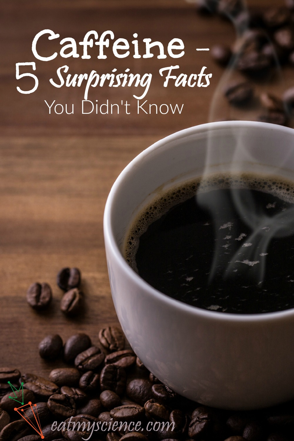 Caffeine is a drug - despite how many of us are addicted, there are a lot of things we don't know about it!