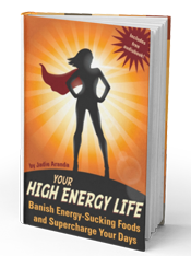Your High Energy Life